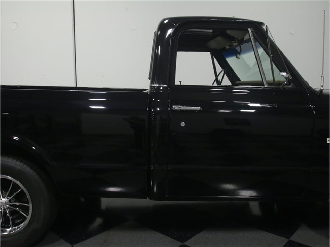 Large Picture of '71 C10 - LV1R