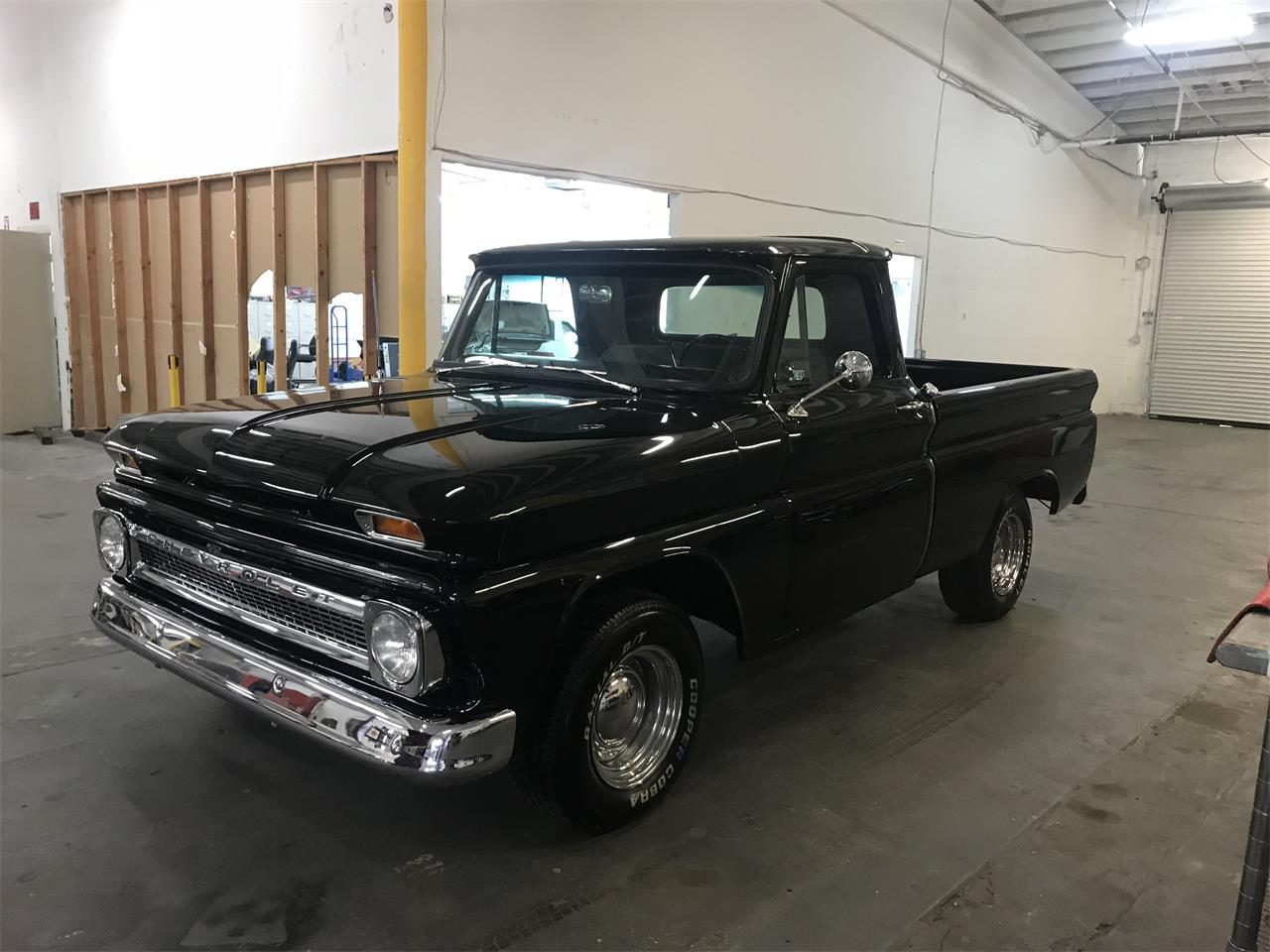 Large Picture of '64 Pickup - LV5K