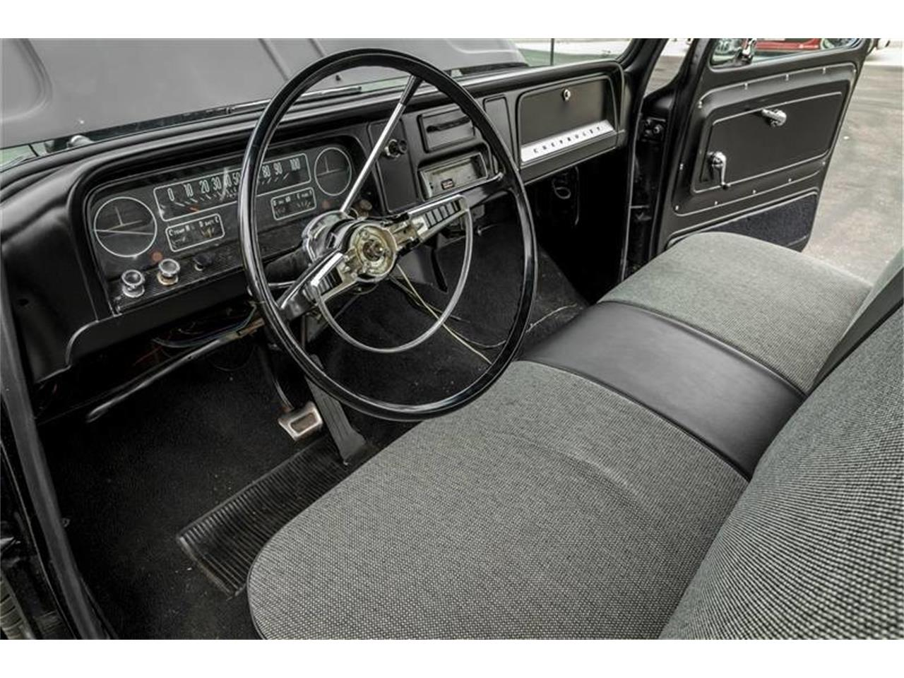 Large Picture of '64 C10 - LV5K