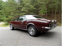 Picture of Classic 1968 Chevrolet Camaro Z28 located in Greensboro North Carolina Offered by GAA Classic Cars Auctions - LV5M