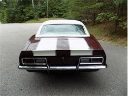 Picture of '68 Camaro Z28 Auction Vehicle Offered by GAA Classic Cars Auctions - LV5M