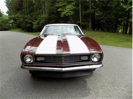 Picture of Classic '68 Camaro Z28 Auction Vehicle Offered by GAA Classic Cars Auctions - LV5M