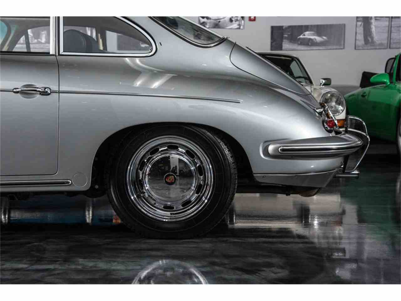 Large Picture of '64 911 Carrera 2 - LV5Q