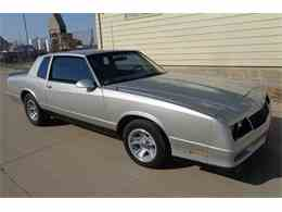 Picture of '87 Monte Carlo - LW9C