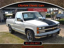 Picture of 1989 C/K 1500 located in Texas - $17,995.00 Offered by Cityview Classic Cars - LV5T