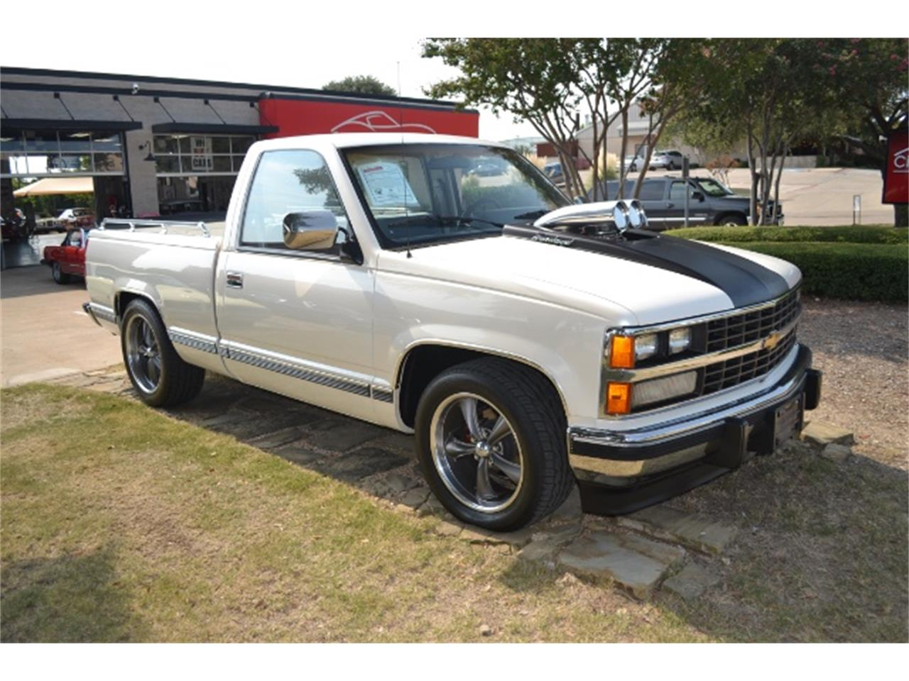 Large Picture of '89 C/K 1500 Offered by Cityview Classic Cars - LV5T