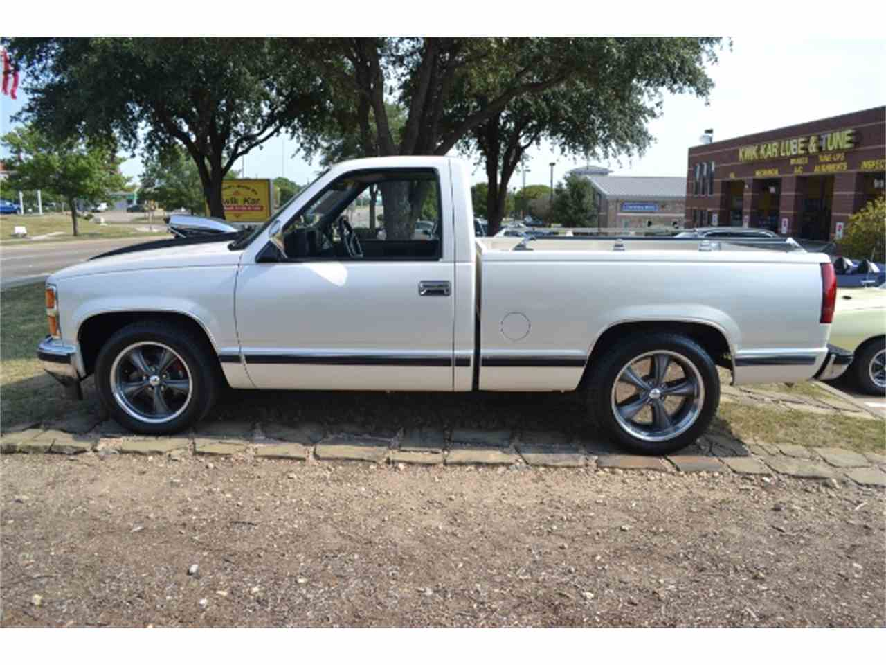 Large Picture of '89 C/K 1500 - LV5T