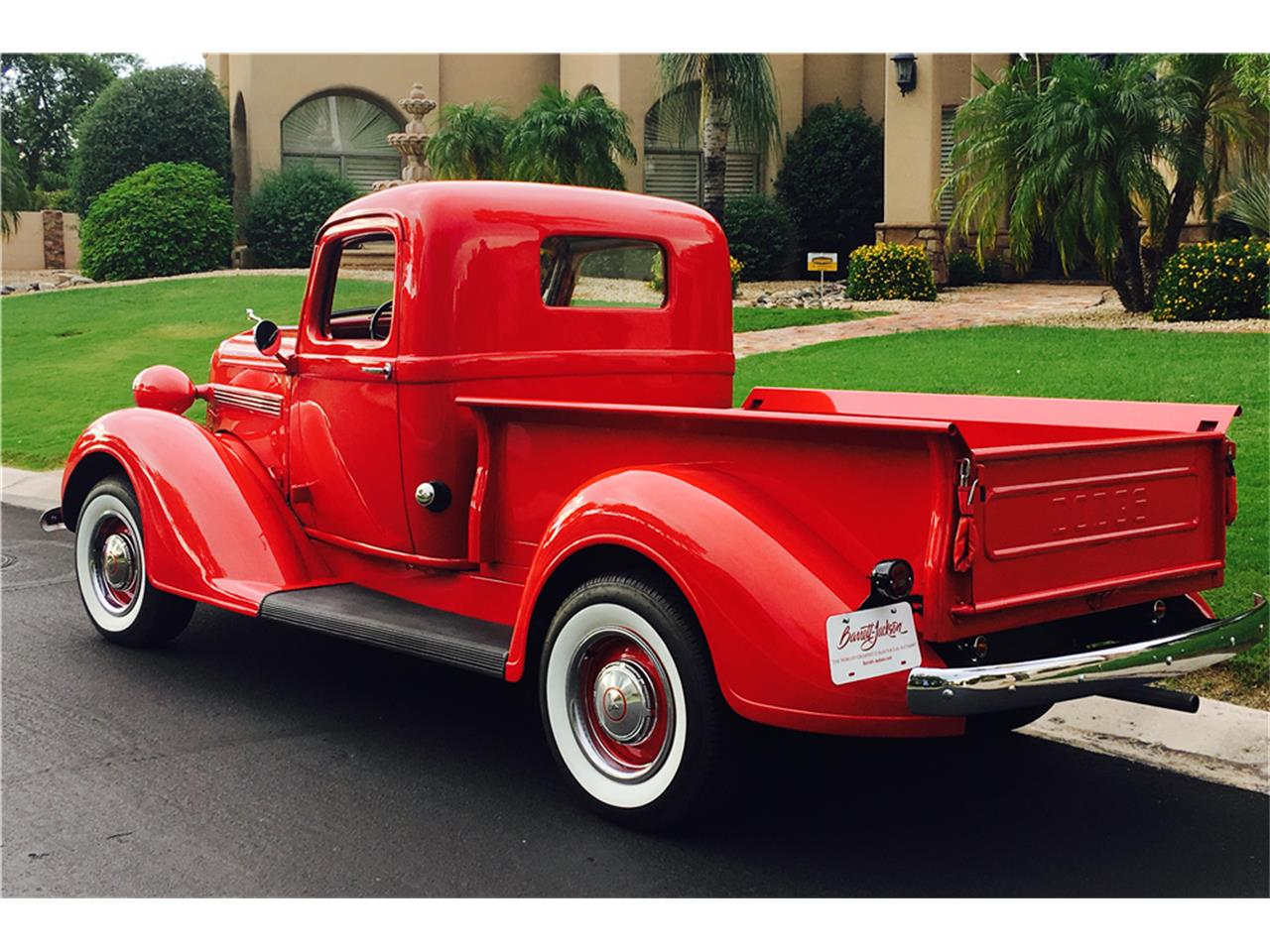 Large Picture of '38 1/2-Ton Pickup - LWB3