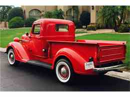 Picture of '38 1/2-Ton Pickup - LWB3