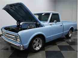 Picture of '67 C10 - LV5X