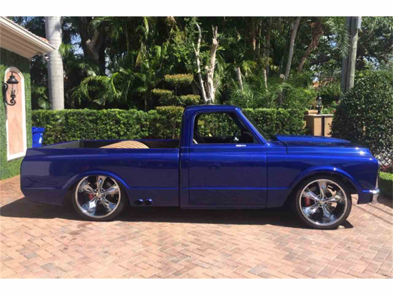 Large Picture of '71 C/K 10 - LWB9