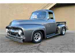 Picture of '54 F100 - LWBA