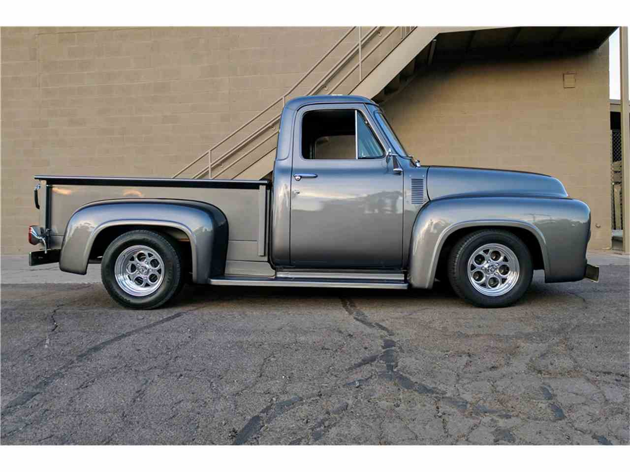 Large Picture of '54 F100 - LWBA