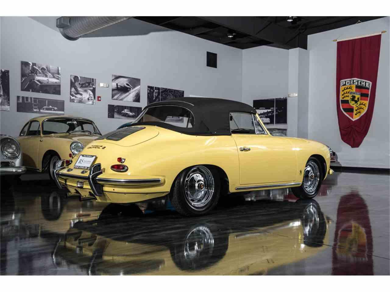1963 Porsche 911 Carrera 2 for Sale | ClicCars.com | CC-1020166
