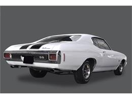 Picture of '70 Chevelle SS - LWBI