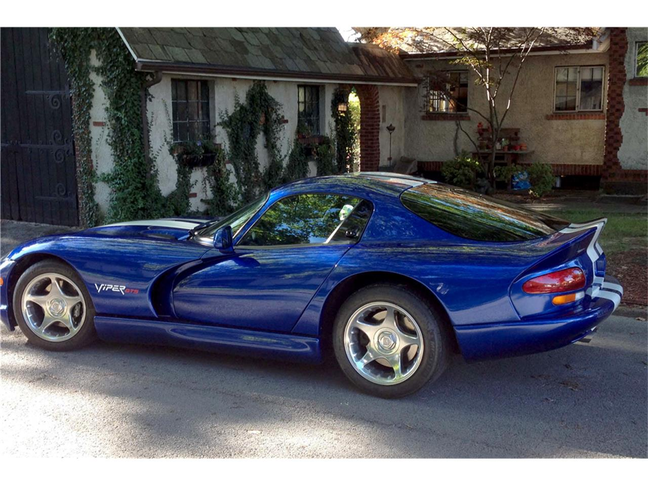 Large Picture of '96 Viper - LWBN