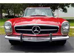 Picture of '68 280SL - LWBT