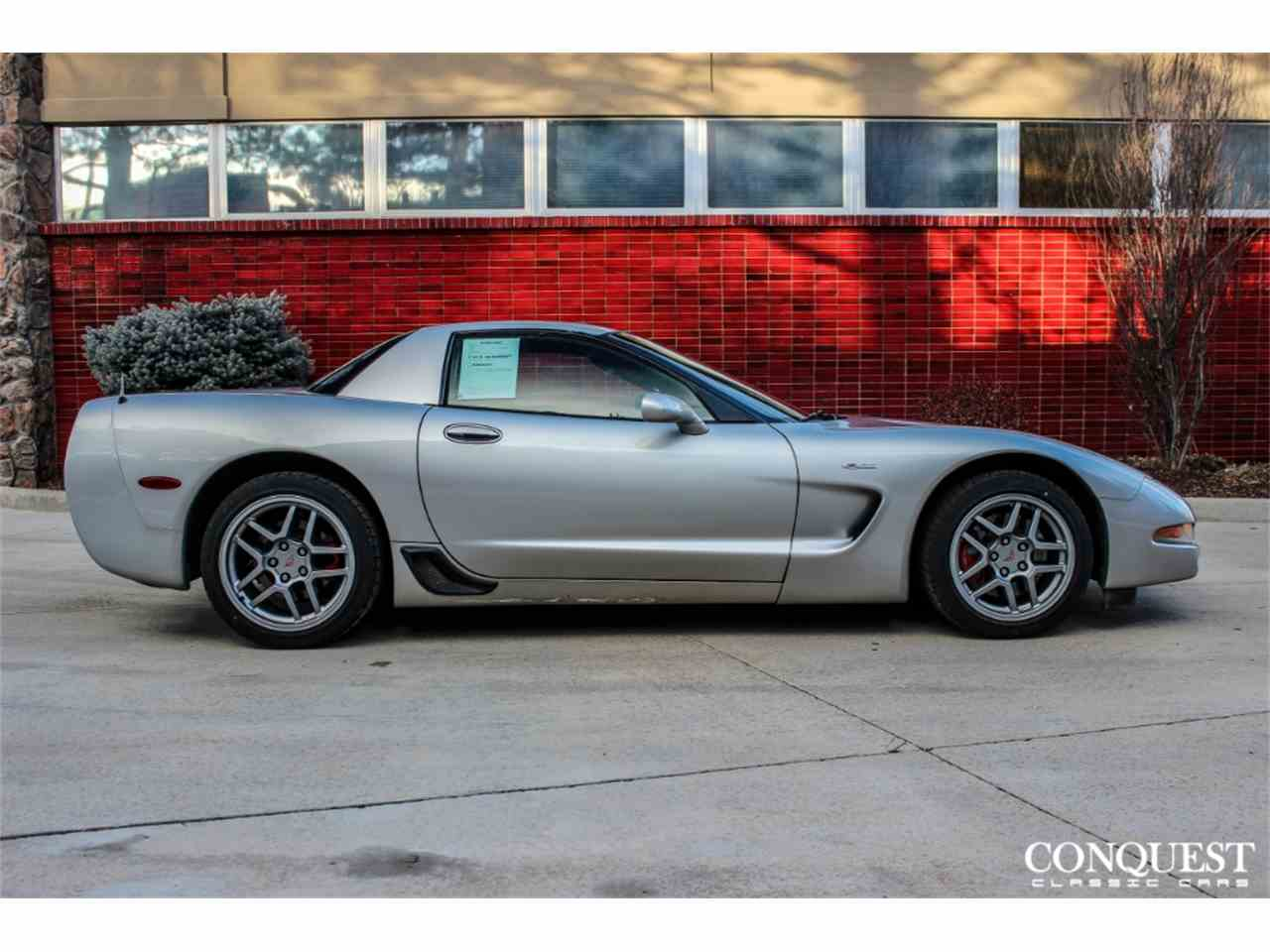 Large Picture of '04 Corvette - LWBY