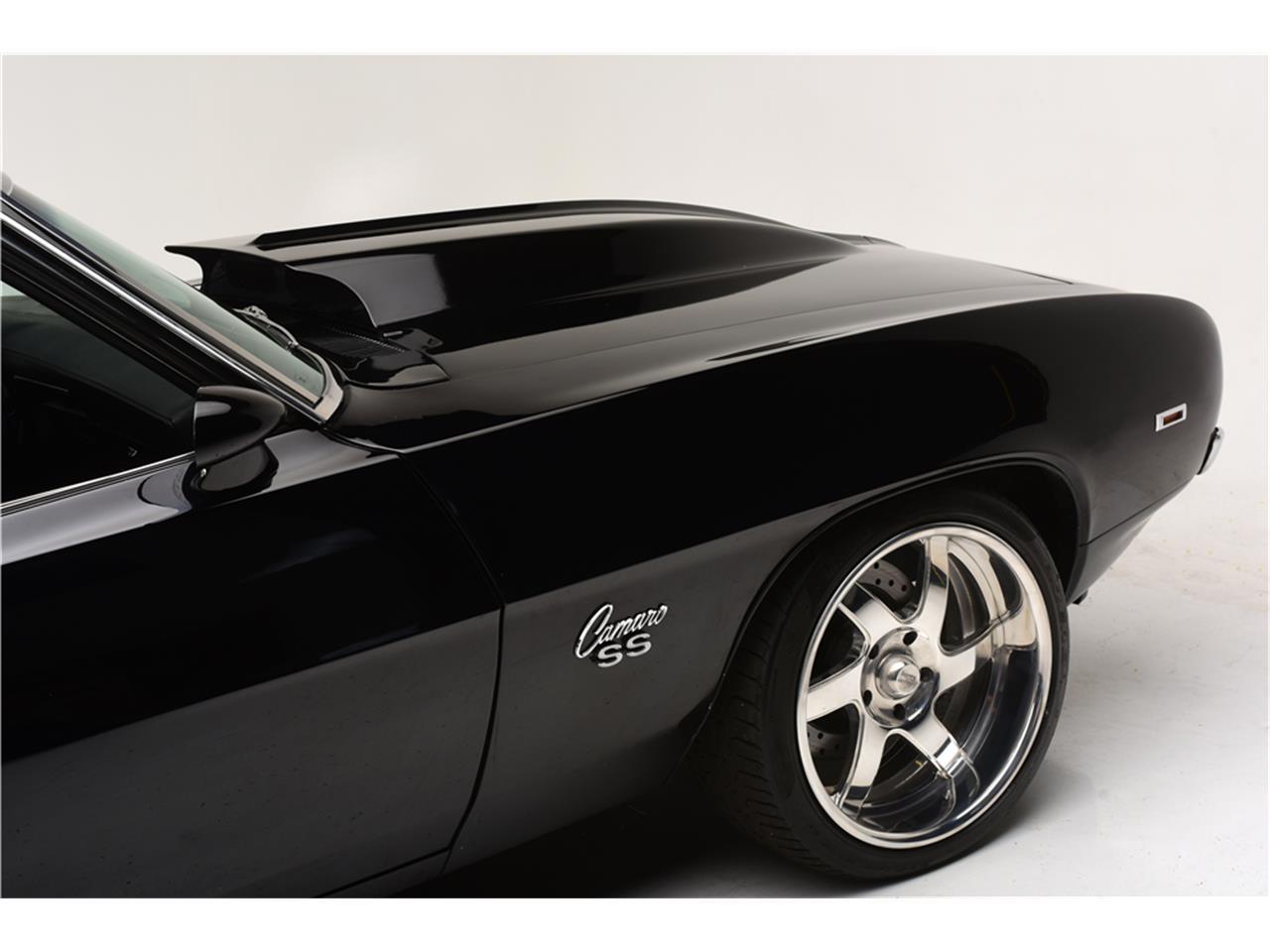 Large Picture of '69 Camaro - LWBZ
