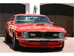 Picture of '70 Mustang - LWC0