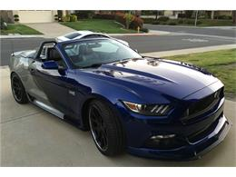 Picture of '16 Mustang GT - LWC1