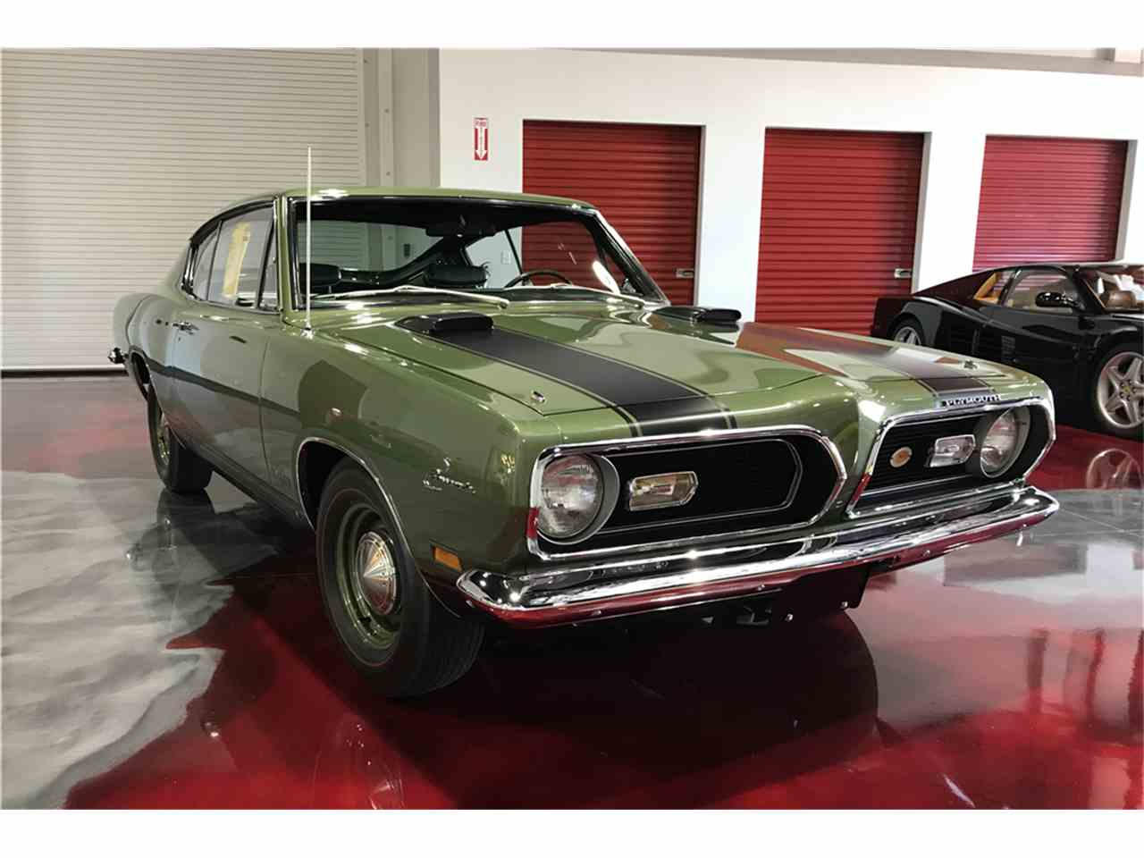 Large Picture of '69 Barracuda - LWC3