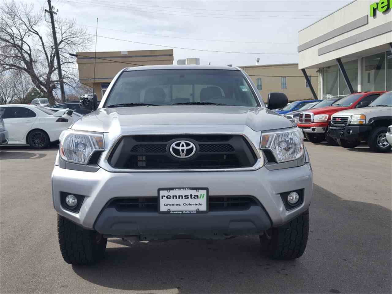 Large Picture of '14 Tacoma - LWC4