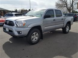 Picture of '14 Tacoma - LWC4
