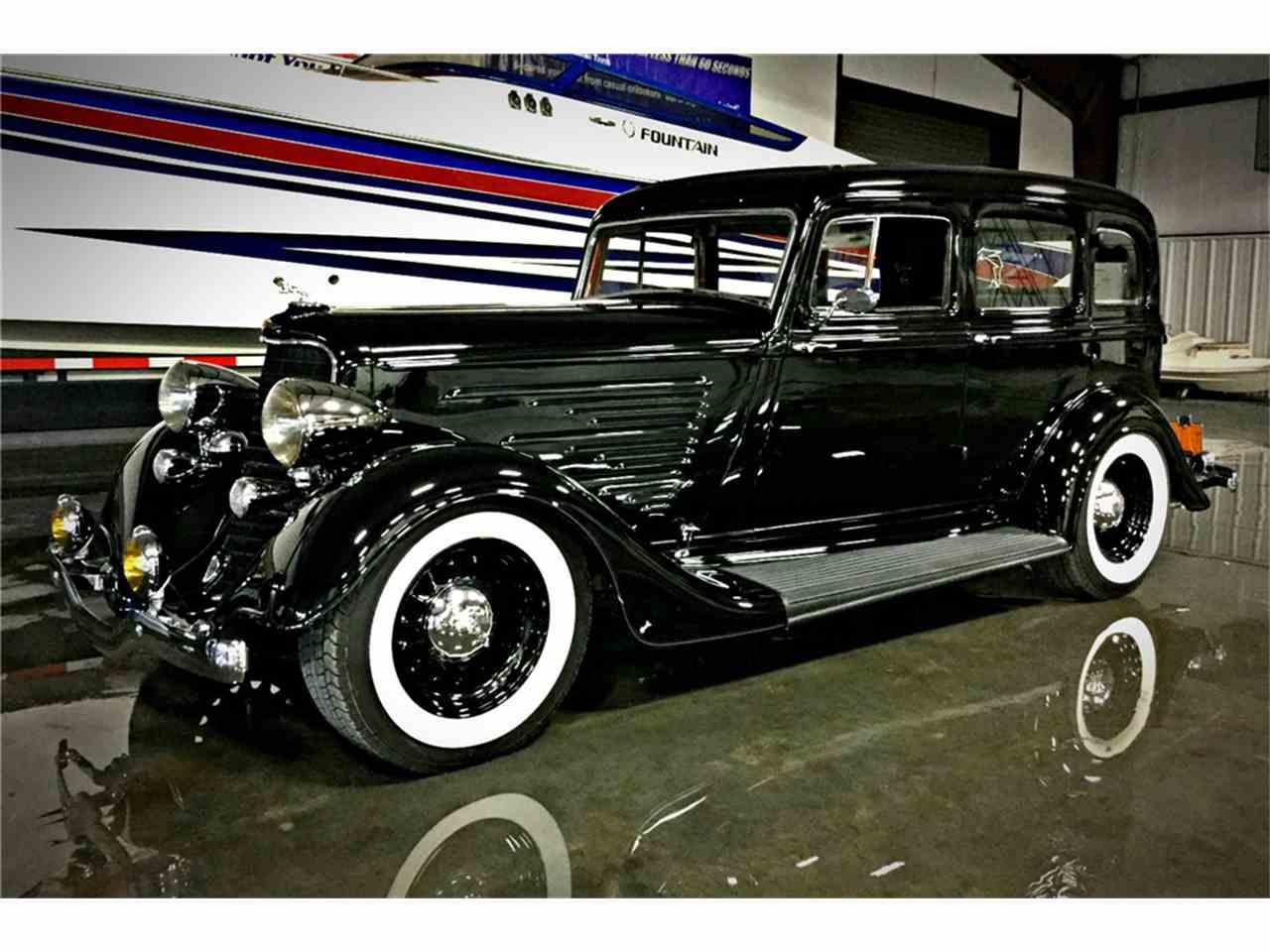 1934 Dodge Brothers Antique for Sale | ClassicCars.com | CC-1021685