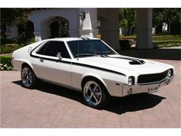Picture of '68 AMX - LWC6