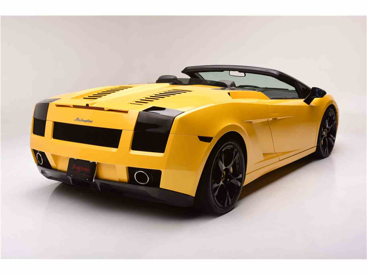 Large Picture of '07 Gallardo - LWCD