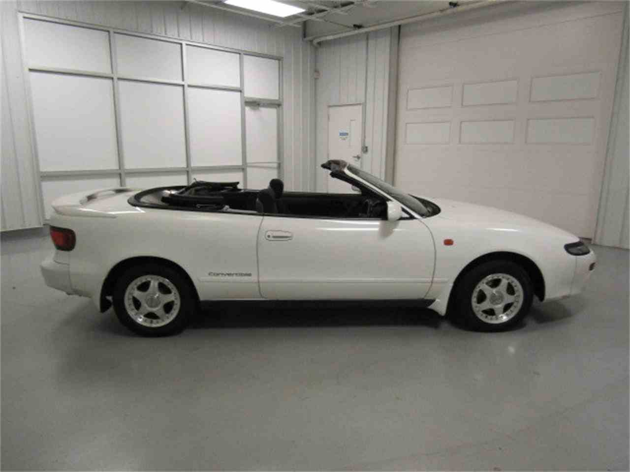Large Picture of '92 Celica - LV1T