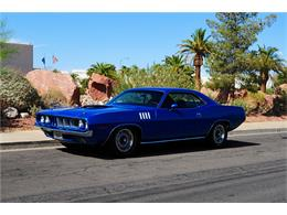 Picture of '71 Barracuda - LWCL