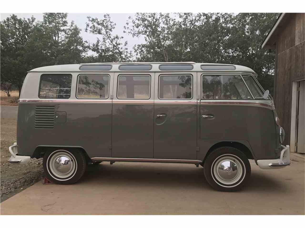 Large Picture of '64 Bus - LWCM