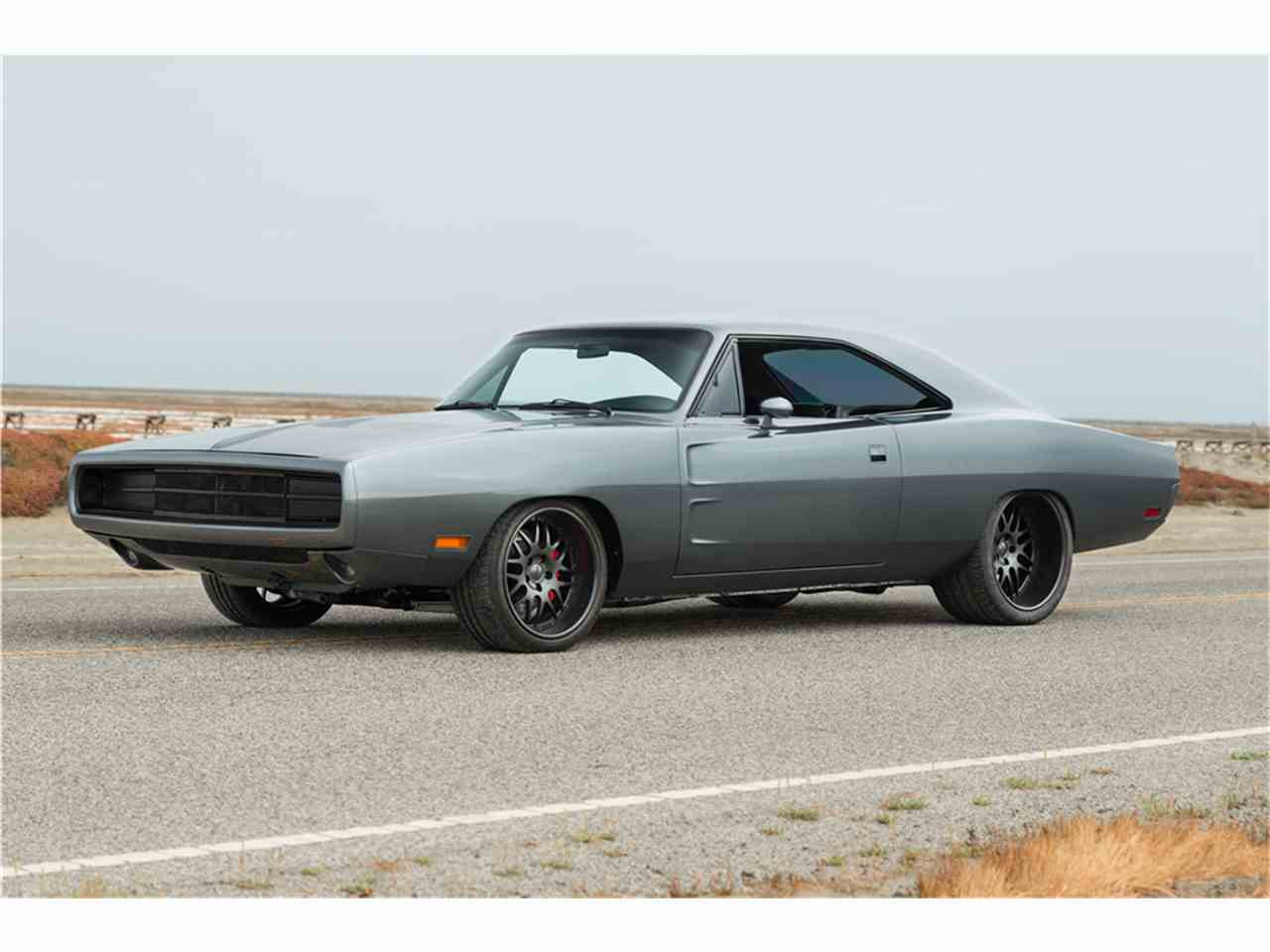 Large Picture of '70 Charger - LWCO