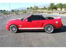 Picture of '08 SHELBY GT500SE SUPER SNAKE - LWCP