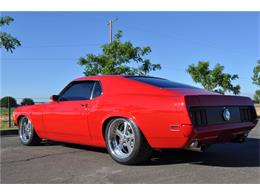 Picture of Classic 1970 Ford Mustang located in Las Vegas Nevada Auction Vehicle Offered by Barrett-Jackson - LWCS
