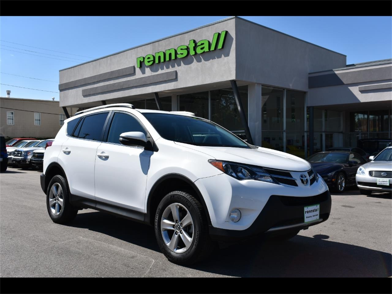 Large Picture of '15 Rav4 - $16,990.00 - LWD0