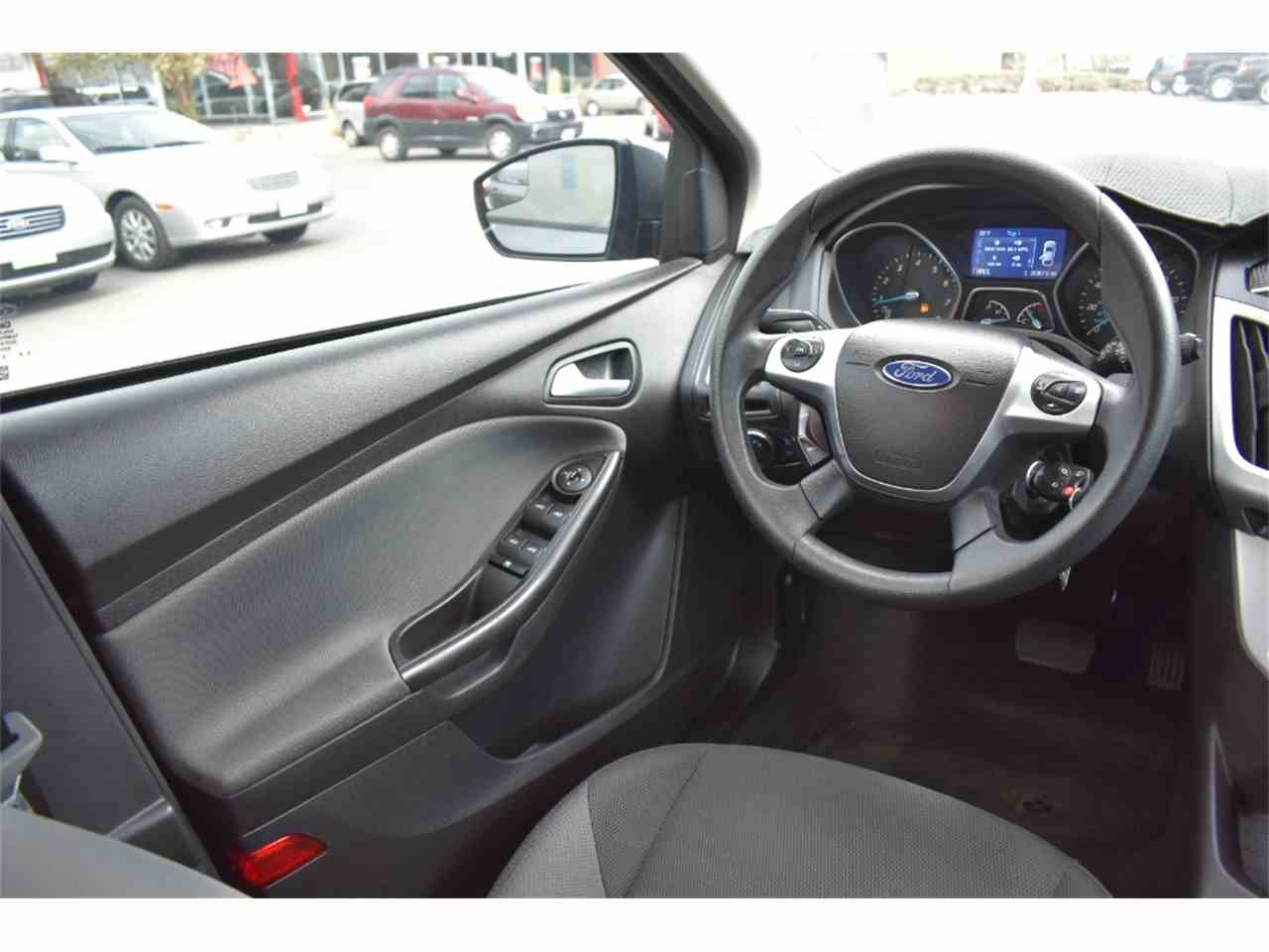 Large Picture of '14 Focus - LWD4