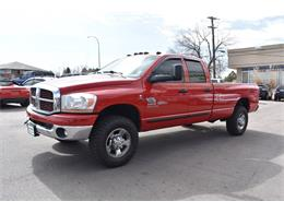 Picture of '06 Ram - LWDA