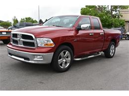 Picture of '09 Ram 1500 - LWDE