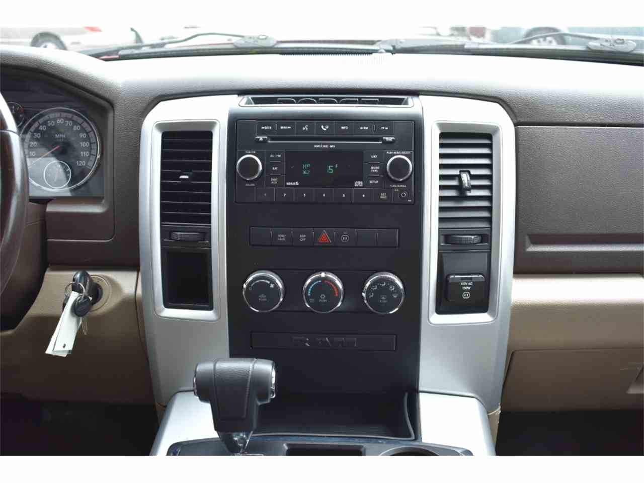 Large Picture of '09 Ram 1500 - LWDE