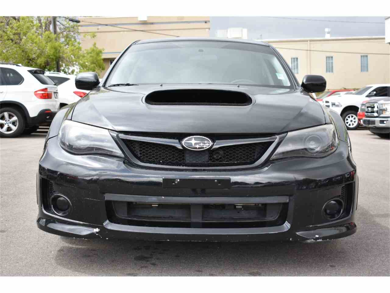 Large Picture of '13 Impreza - LWDJ