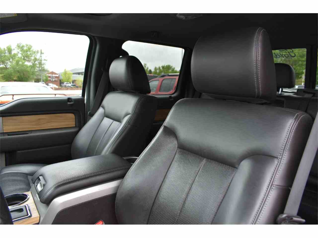 Large Picture of '11 F150 - LWDP
