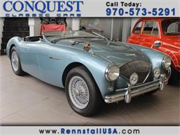 Picture of 1955 Austin-Healey 100-4 - $165,000.00 - LWDQ