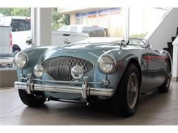Picture of Classic '55 100-4 - $165,000.00 Offered by Conquest Classic Cars - LWDQ
