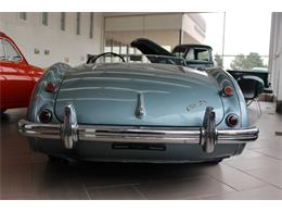 Picture of 1955 Austin-Healey 100-4 located in Colorado - $165,000.00 - LWDQ