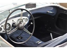 Picture of '55 Austin-Healey 100-4 located in Greeley Colorado - $165,000.00 Offered by Conquest Classic Cars - LWDQ