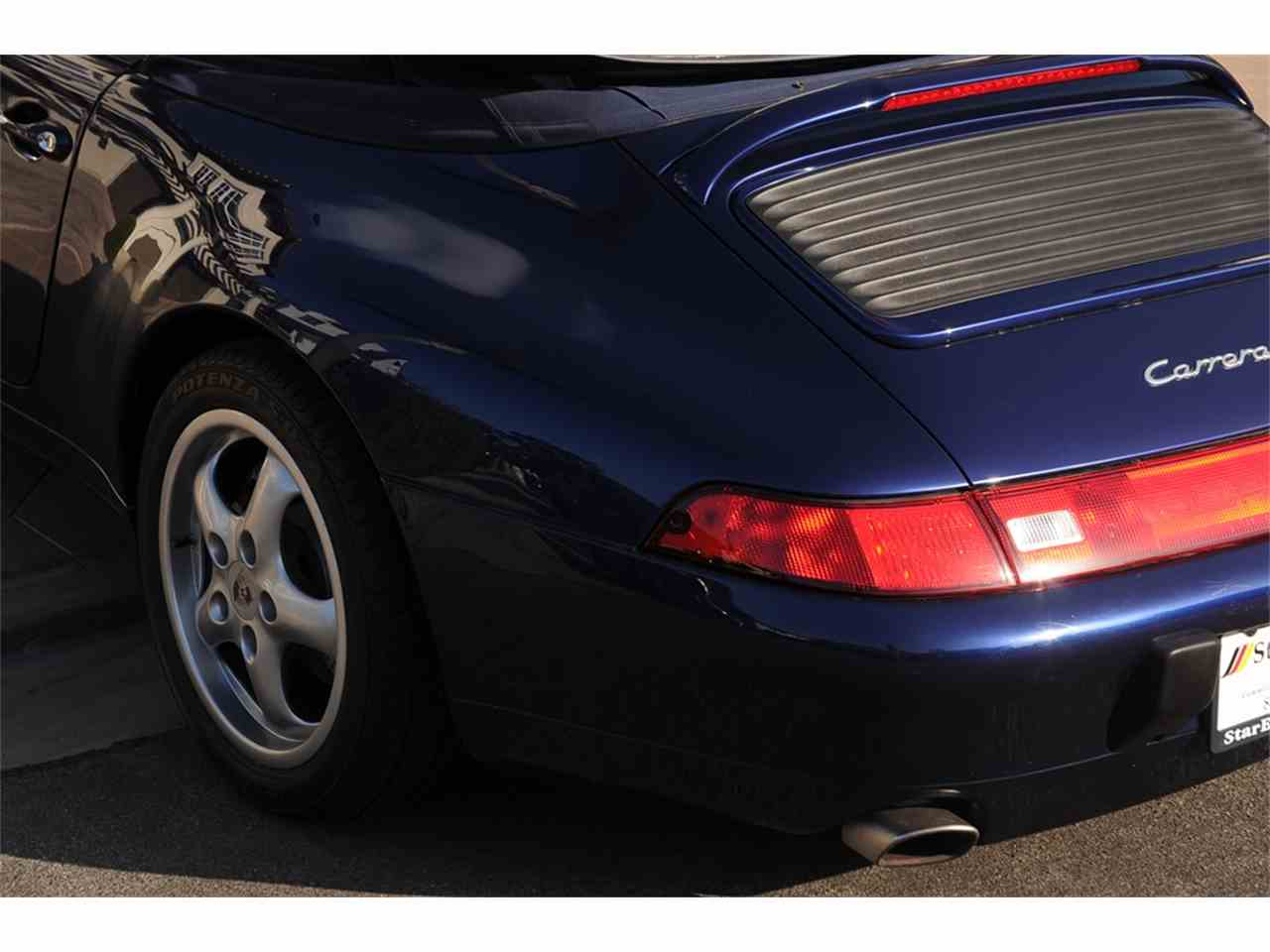 Large Picture of '96 993 C4S Coupe - LWDV