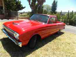 Picture of '62 Ranchero - LWDW